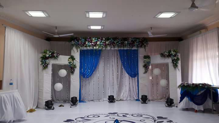We are the Event Management Specialists